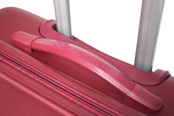 maletas de viaje opera asa