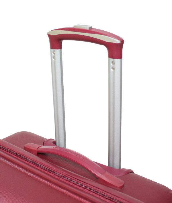 maletas de viaje opera mecanismo