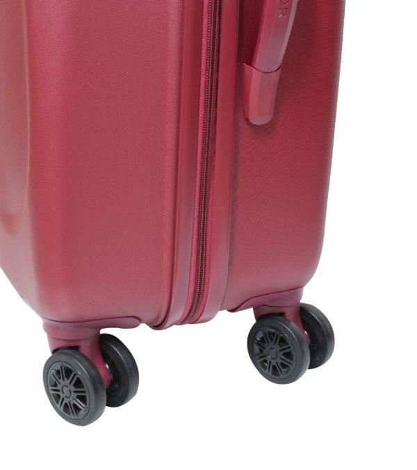 maletas de viaje opera ruedas