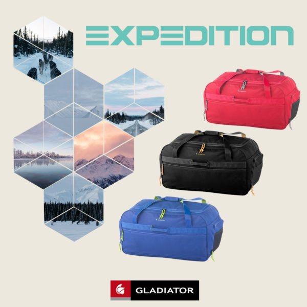 BOLSAS DE VIAJE GLADIATOR EXPEDITION_WEB