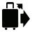 maleta extensible