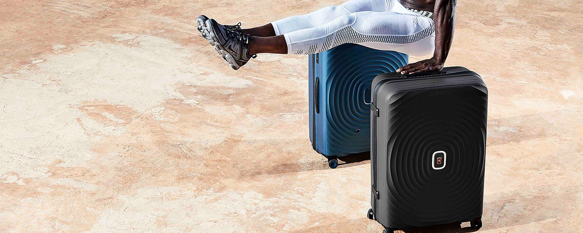 maleta de viaje ocean gladiator